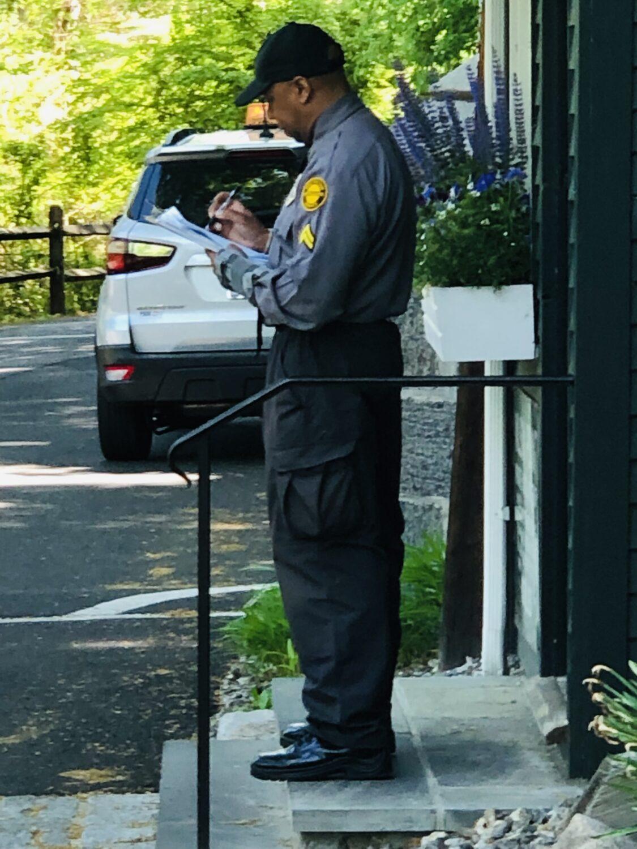 Security Alarm Response Services